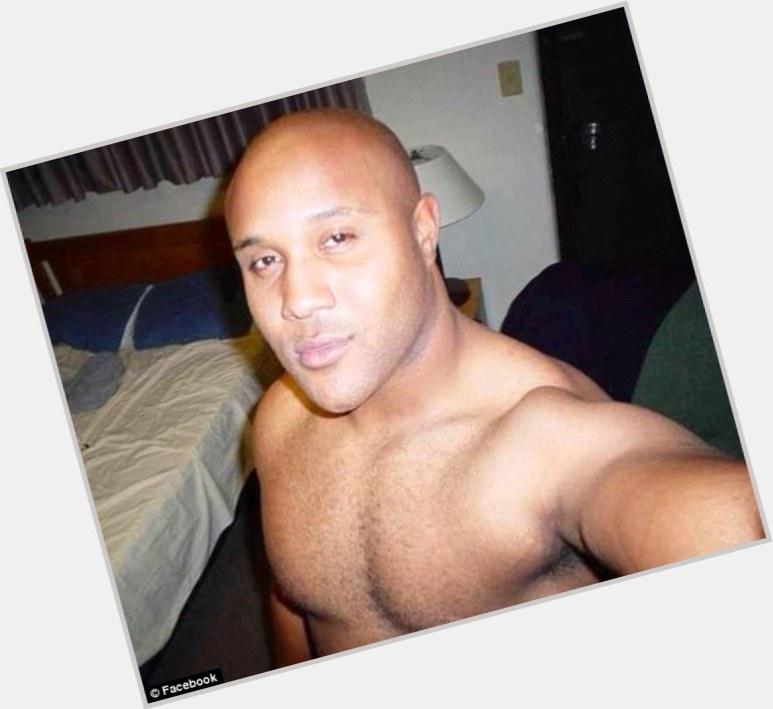 "<a href=""/hot-men/christopher-dorner/is-he-still-alive"">Christopher Dorner</a> Large body,  black hair & hairstyles"