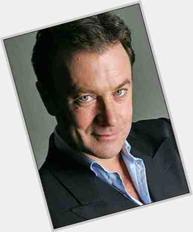 Christopher Villiers Official Site For Man Crush Monday