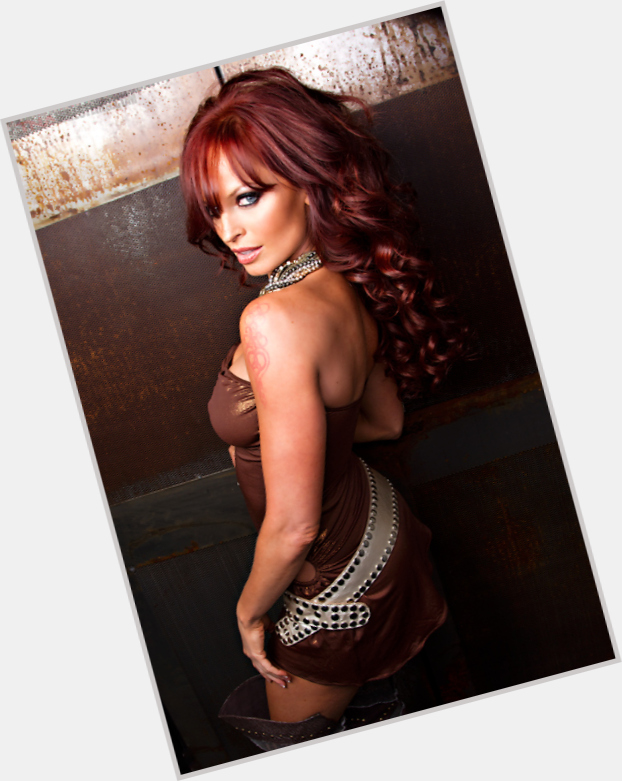 Christy Hemme birthday 2015