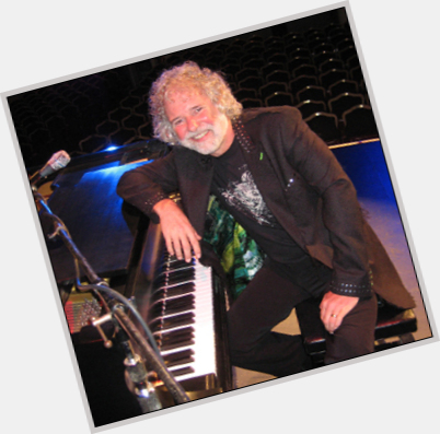 Chuck Leavell birthday 2015