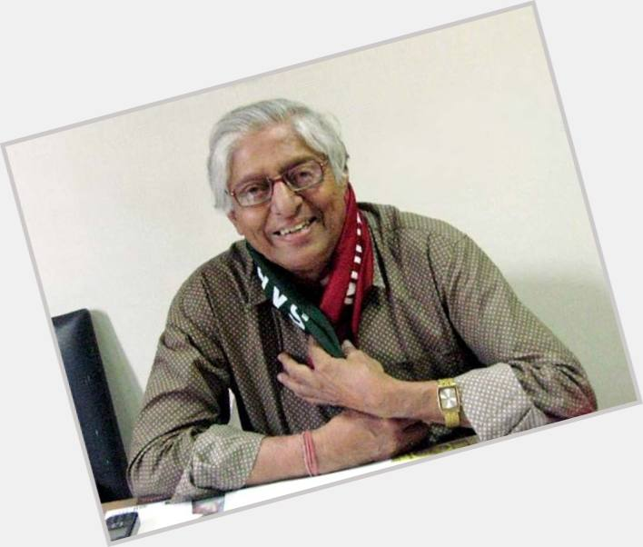 Chuni Goswami birthday 2015