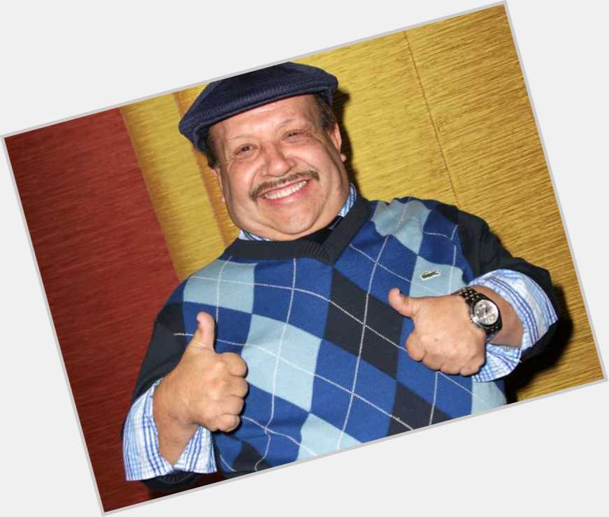 Chuy Bravo birthday 2015