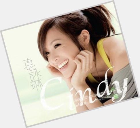 Cindy Yen birthday 2015