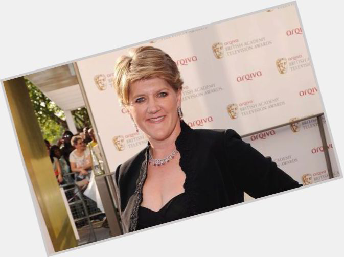 Clare Balding birthday 2015