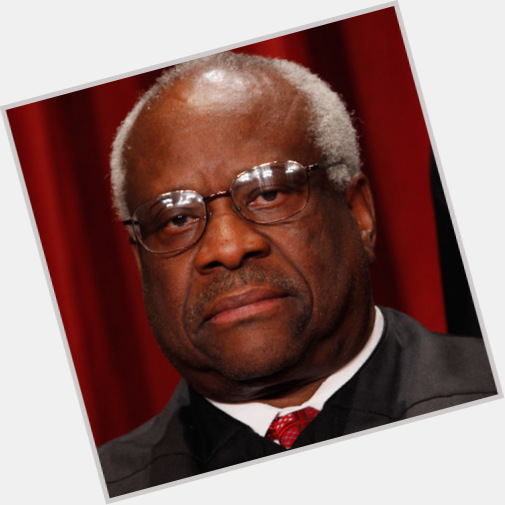 Clarence Thomas birthday 2015