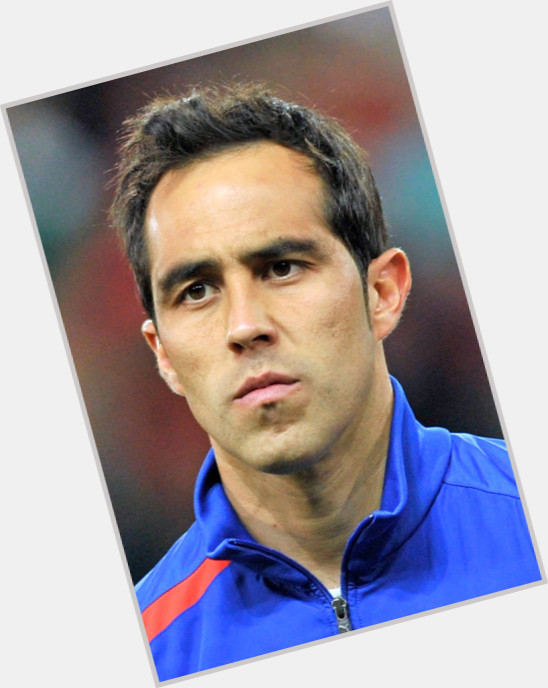 Claudio Bravo birthday 2015