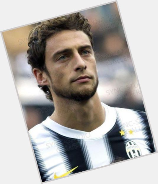 Claudio Marchisio birthday 2015