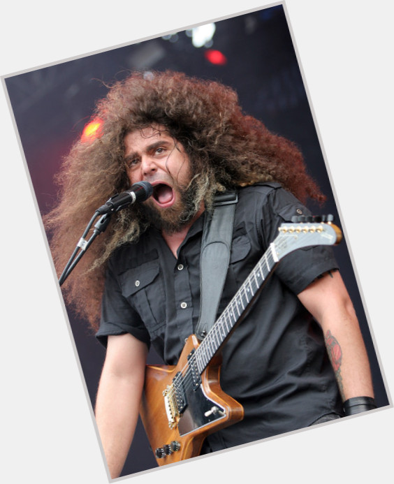 Claudio Sanchez birthday 2015