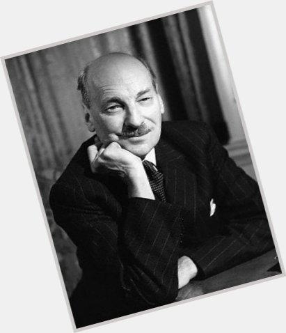 """<a href=""""/hot-men/clement-attlee/where-dating-news-photos"""">Clement Attlee</a>"""