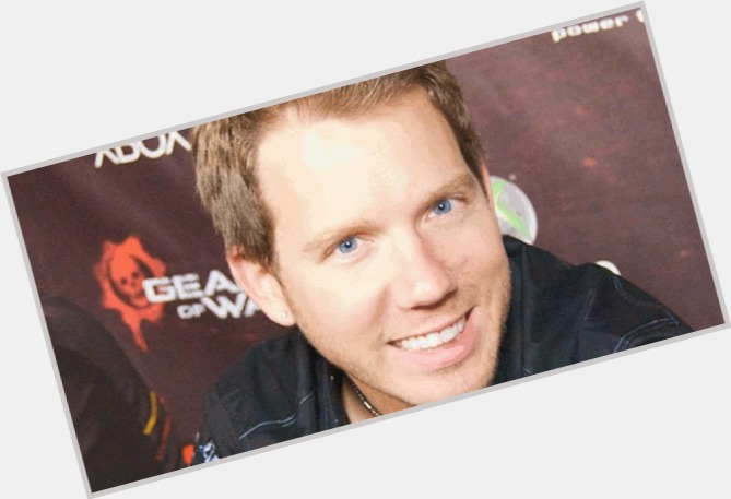 Cliff Bleszinski birthday 2015