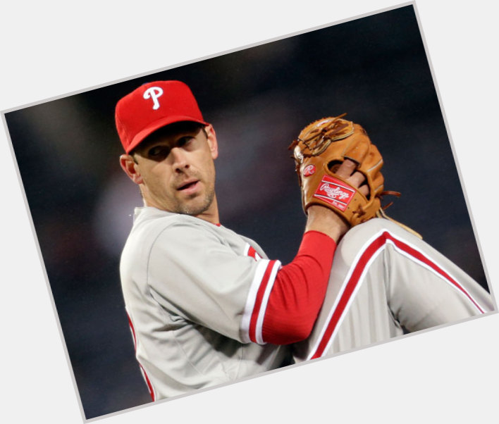 Cliff Lee birthday 2015