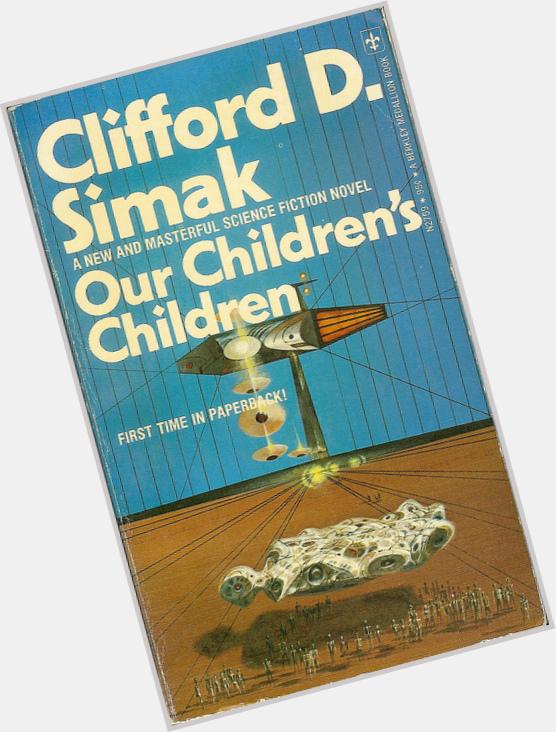 Clifford D Simak full body 3.jpg