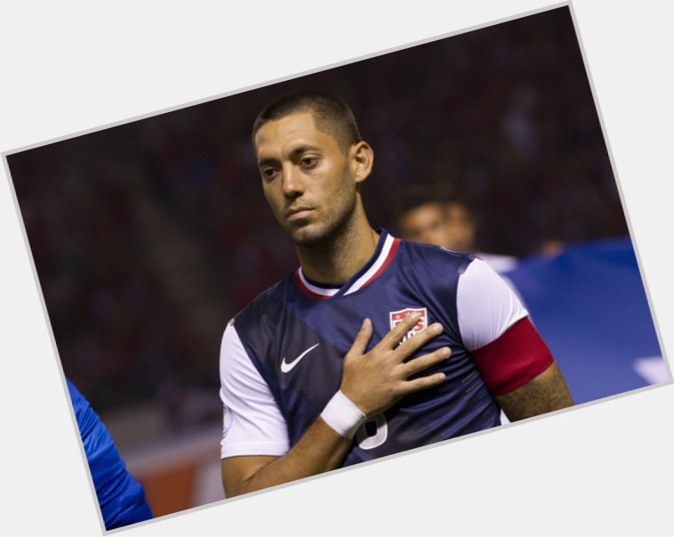 Clint Dempsey new pic 1