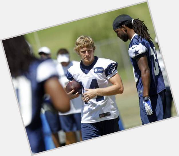 Cole Beasley birthday 2015