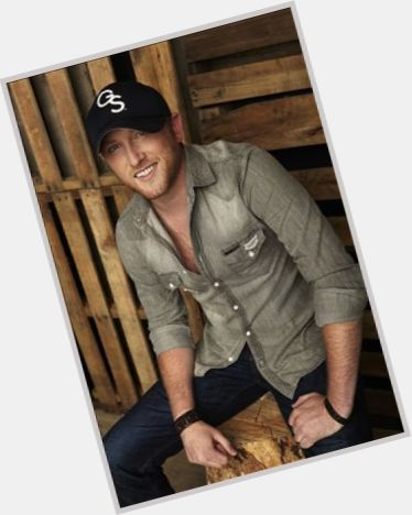 Cole Swindell hairstyle 3