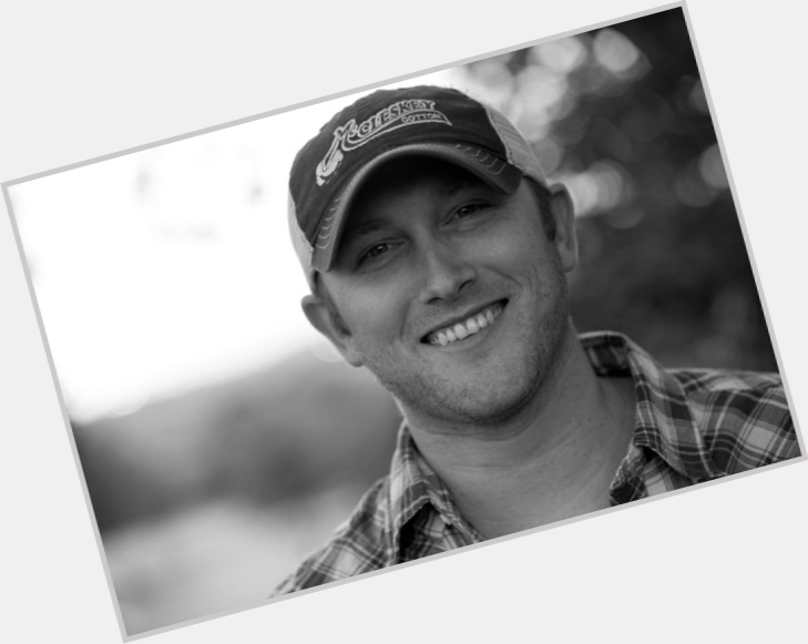 Cole Swindell birthday 2015