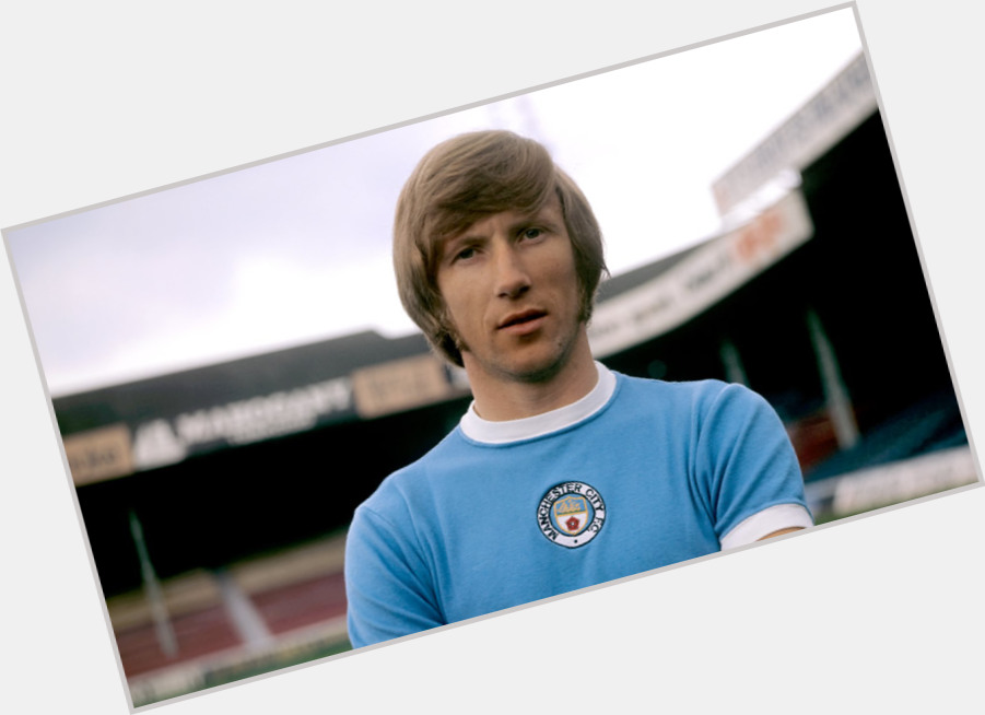 Colin Bell birthday 2015