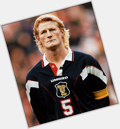Colin Hendry birthday 2015