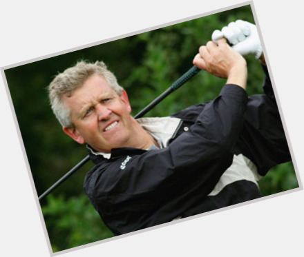 Colin Montgomerie birthday 2015