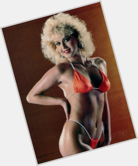"""<a href=""""/hot-women/connie-woods/where-dating-news-photos"""">Connie Woods</a> Slim body,  blonde hair & hairstyles"""