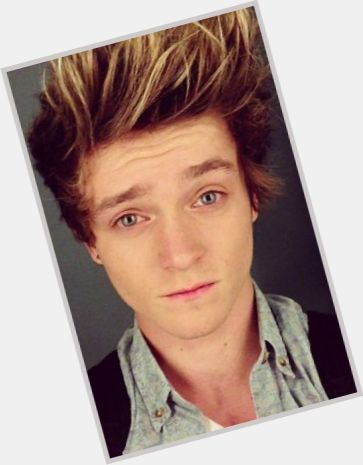 Connor Ball sexy 0