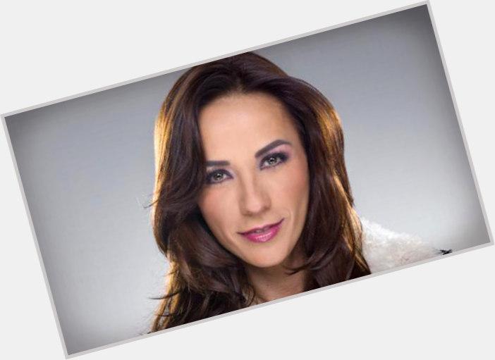 Consuelo Duval birthday 2015
