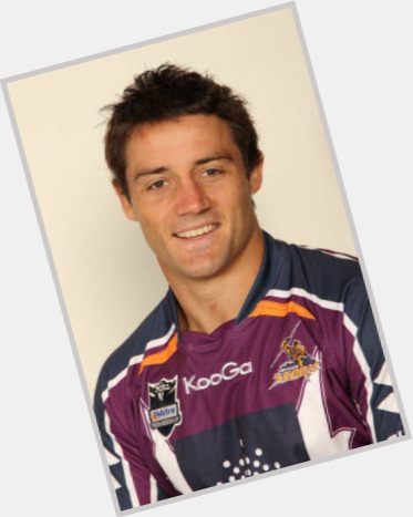 Cooper Cronk birthday 2015