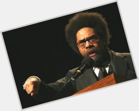Cornel Ronald West birthday 2015