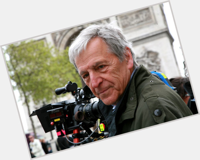 Costa Gavras birthday 2015