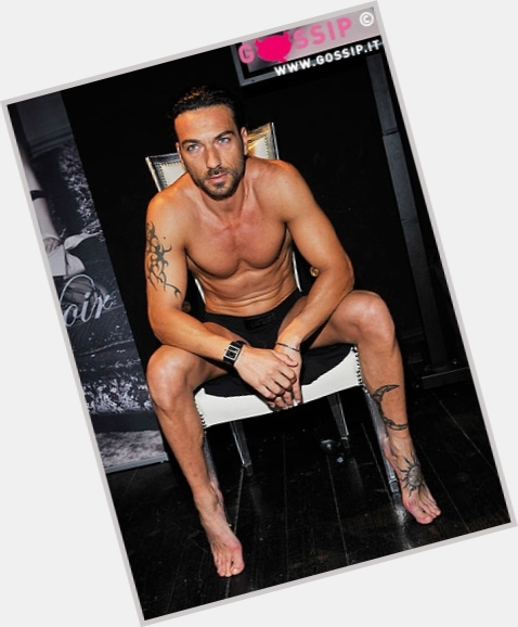 "<a href=""/hot-men/costantino-vitagliano/is-he-bi-2014"">Costantino Vitagliano</a> Athletic body,  black hair & hairstyles"