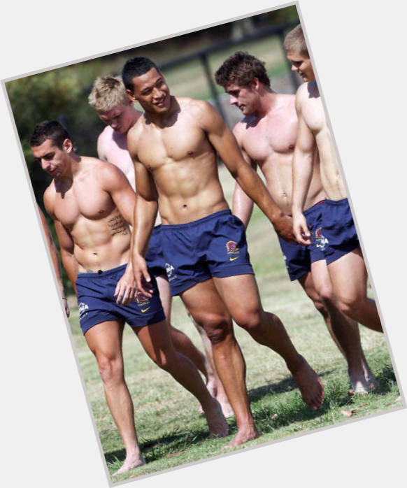 Courtney Lawes exclusive hot pic 3