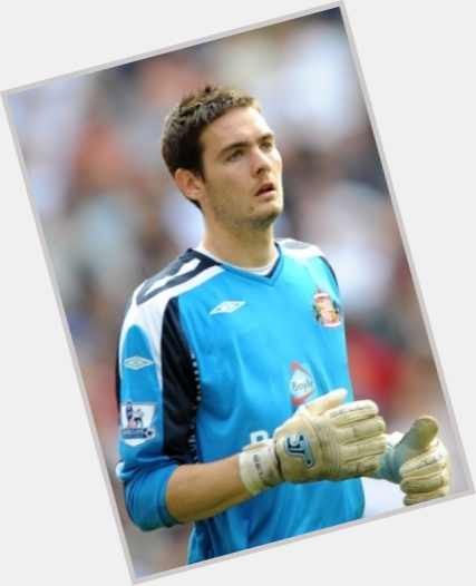 Craig Gordon birthday 2015