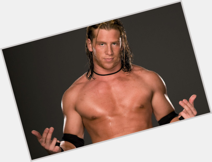 Curt Hawkins dating 2