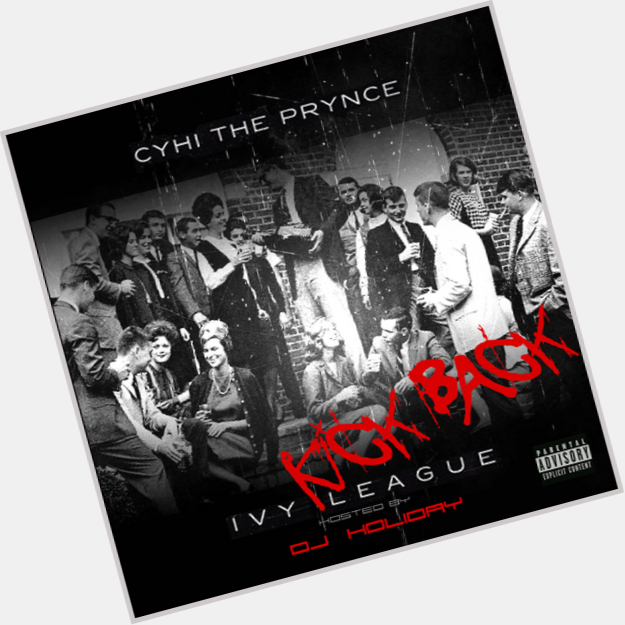 CyHi the Prynce dating 2