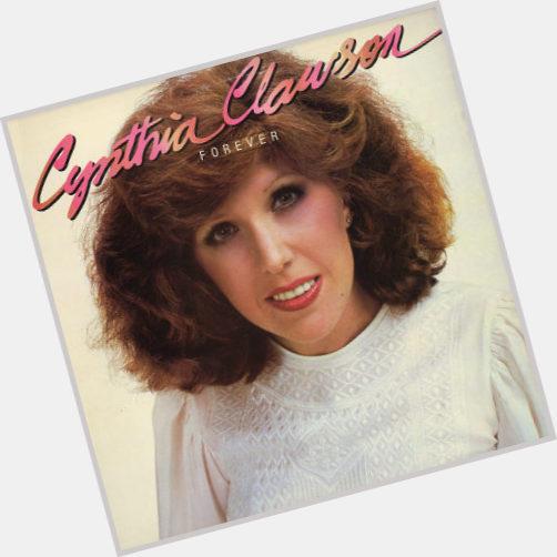 Cynthia Clawson birthday 2015