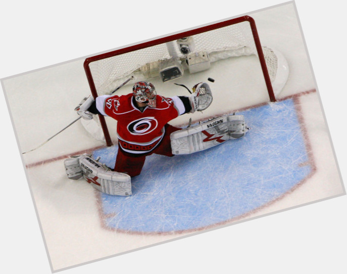 Cam Ward light brown hair & hairstyles Athletic body,