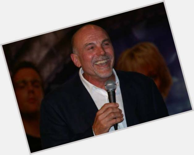 Carmen Argenziano: Official Site For Man Crush Monday
