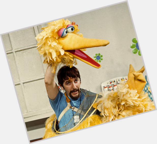 Caroll Spinney birthday 2015