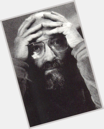 "<a href=""/hot-men/chaim-potok/is-he-still-alive-what-potoks-style-writing"">Chaim Potok</a> Average body,  salt and pepper hair & hairstyles"