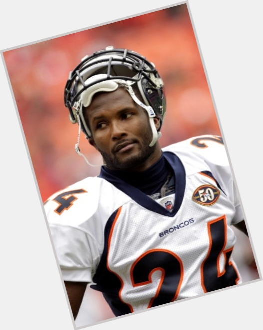 Champ Bailey birthday 2015