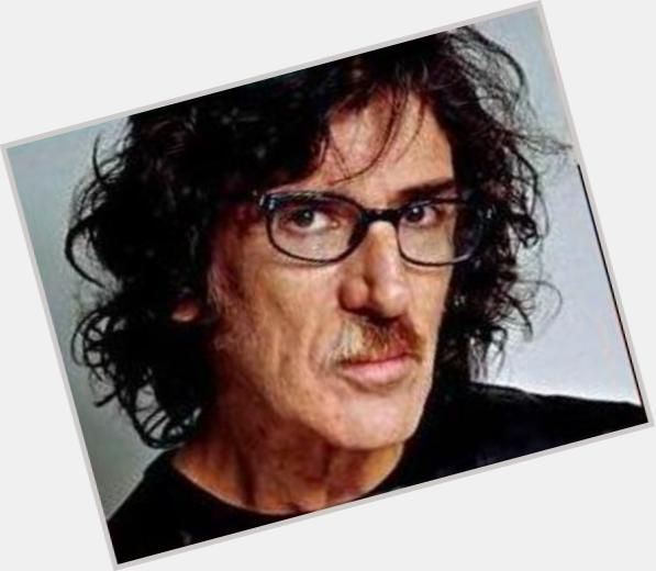 Charly Garcia birthday 2015