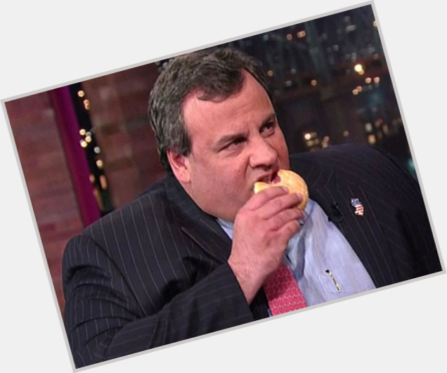 Chris Christie birthday 2015