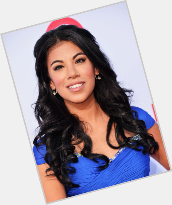 chrissie fit filly brown 9
