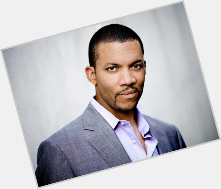 """<a href=""""/hot-men/christopher-b-duncan/is-he-related-tim-married-tall-much-worth"""">Christopher B Duncan</a> Athletic body,  black hair & hairstyles"""