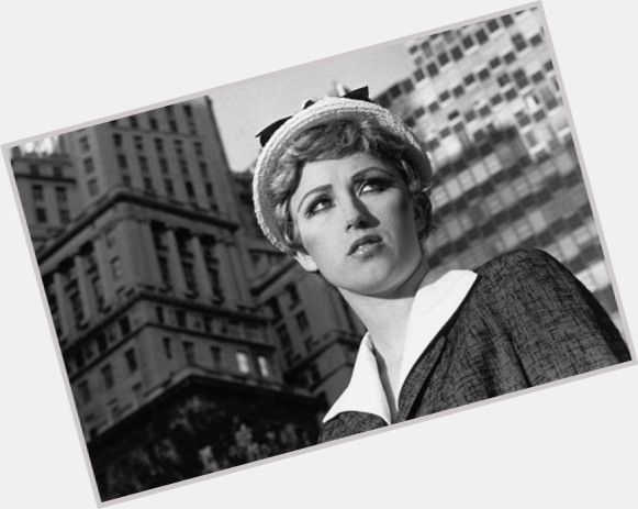Cindy Sherman birthday 2015