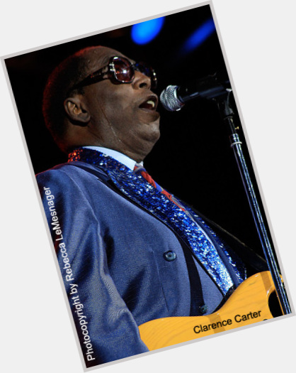 clarence carter patches 2