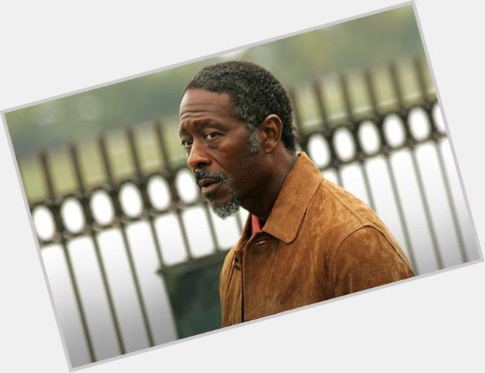 """<a href=""""/hot-men/clarke-peters/is-he-british"""">Clarke Peters</a> Average body,  black hair & hairstyles"""