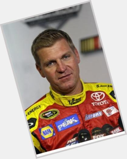 Clint Bowyer birthday 2015