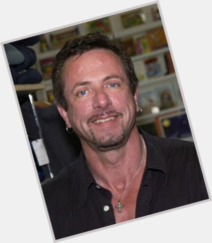 Clive Barker birthday 2015