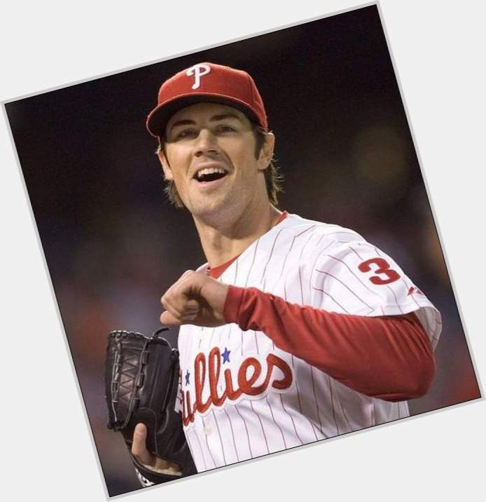Cole Hamels birthday 2015